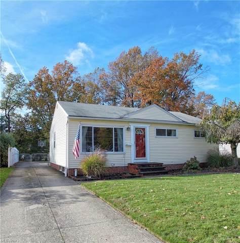 702 E 300th Street, Willowick, OH 44095 (MLS #4254969) :: Tammy Grogan and Associates at Keller Williams Chervenic Realty
