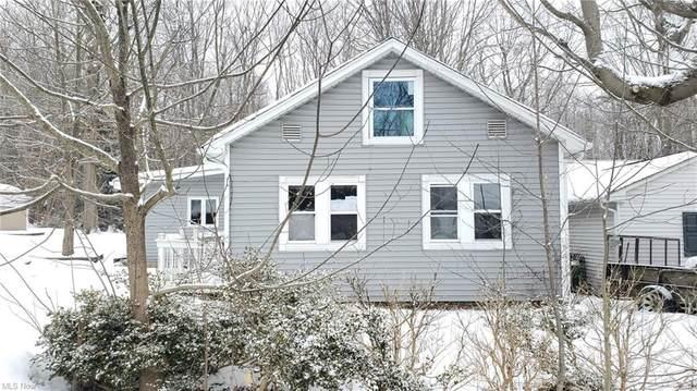 145 Turner Drive, Chardon, OH 44024 (MLS #4254991) :: RE/MAX Edge Realty