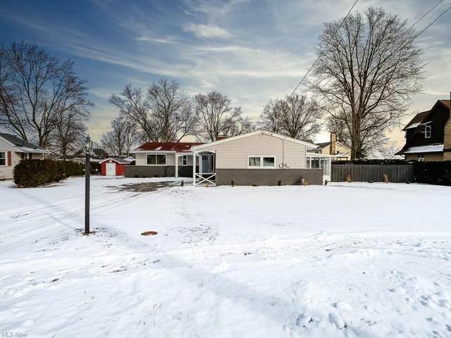 32236 Lake Road, Avon Lake, OH 44012 (MLS #4255023) :: The Art of Real Estate