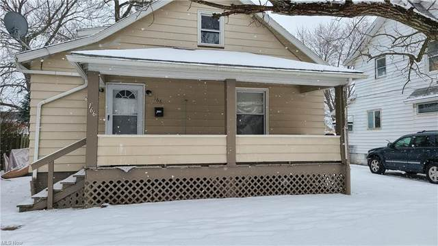 166 Wesley Avenue, Youngstown, OH 44509 (MLS #4255033) :: RE/MAX Trends Realty