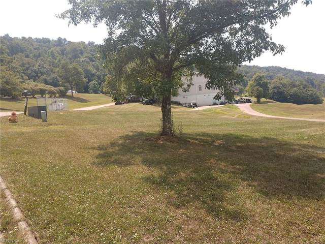 29 Woodridge Drive, Mineral Wells, WV 26150 (MLS #4255034) :: Krch Realty