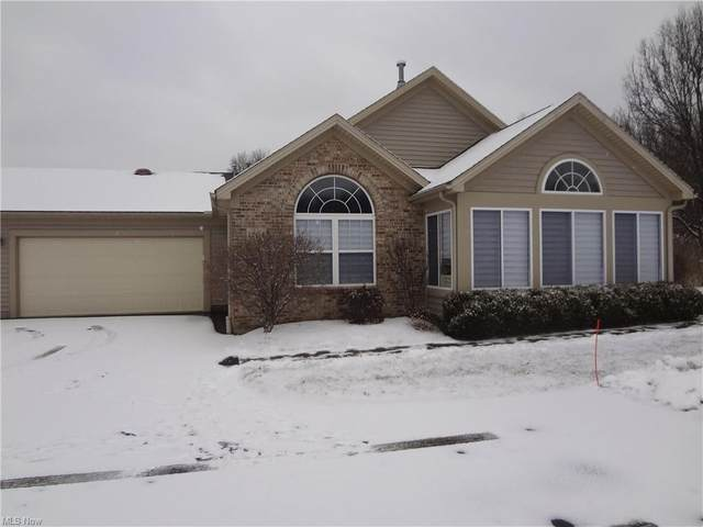 1204 Willow Brook Drive NE, Warren, OH 44483 (MLS #4255064) :: The Holly Ritchie Team