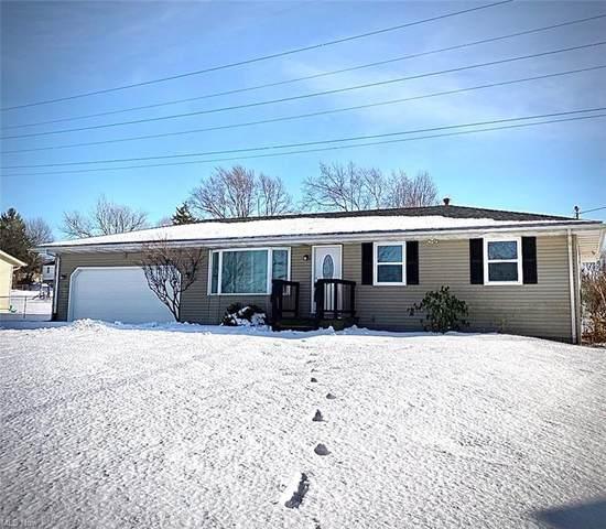 5796 Benjamin Street SW, Canton, OH 44706 (MLS #4255091) :: Keller Williams Legacy Group Realty