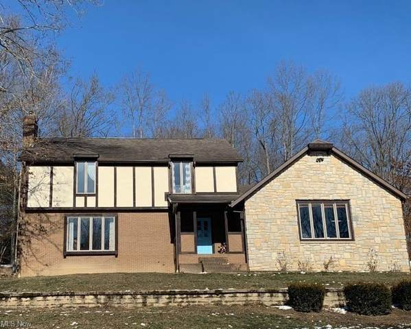 2435 Friar Tuck Road, Zanesville, OH 43701 (MLS #4255111) :: Tammy Grogan and Associates at Cutler Real Estate