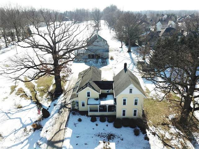 2640 State Street NW, Uniontown, OH 44685 (MLS #4255162) :: The Holden Agency