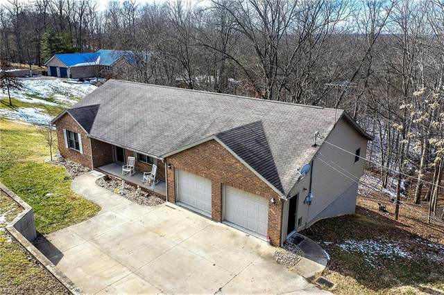 195 N Bruce Street, Little Hocking, OH 45742 (MLS #4255163) :: RE/MAX Trends Realty