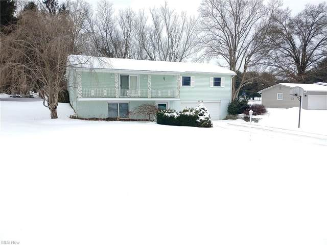 2530 Douglas Drive, Zanesville, OH 43701 (MLS #4255170) :: The Holly Ritchie Team
