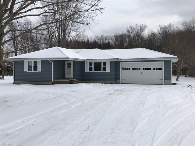346 Amboy Road, Conneaut, OH 44030 (MLS #4255179) :: Krch Realty