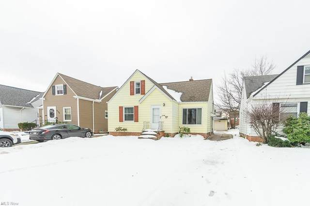 4186 Bayard Road, South Euclid, OH 44121 (MLS #4255195) :: RE/MAX Trends Realty