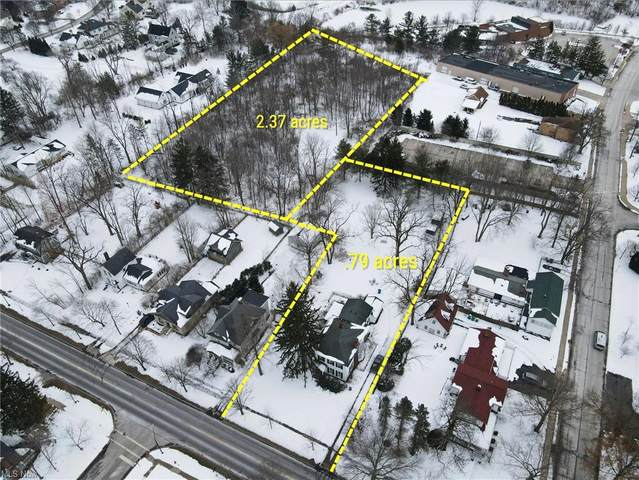 E Streetsboro Street, Hudson, OH 44236 (MLS #4255197) :: Tammy Grogan and Associates at Cutler Real Estate