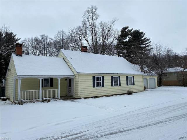 614 Whitney Road, Conneaut, OH 44030 (MLS #4255208) :: Krch Realty