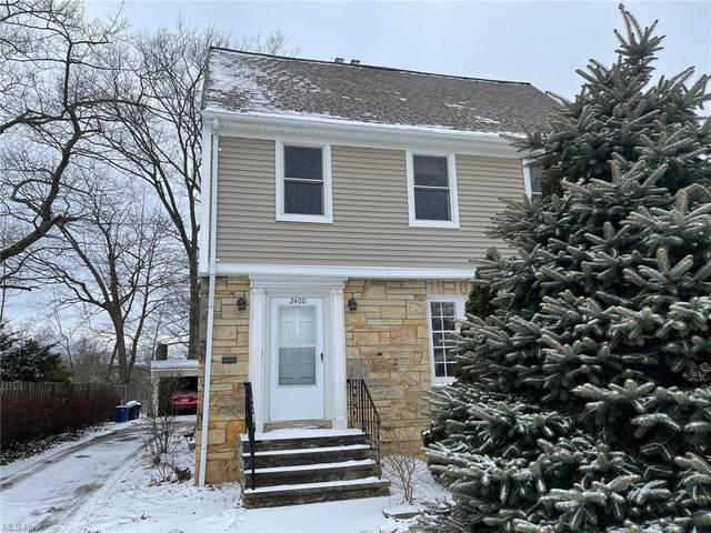 2400 Ashurst Road, University Heights, OH 44118 (MLS #4255209) :: Krch Realty