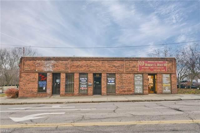 51 E Park Avenue, Niles, OH 44446 (MLS #4255212) :: The Holden Agency