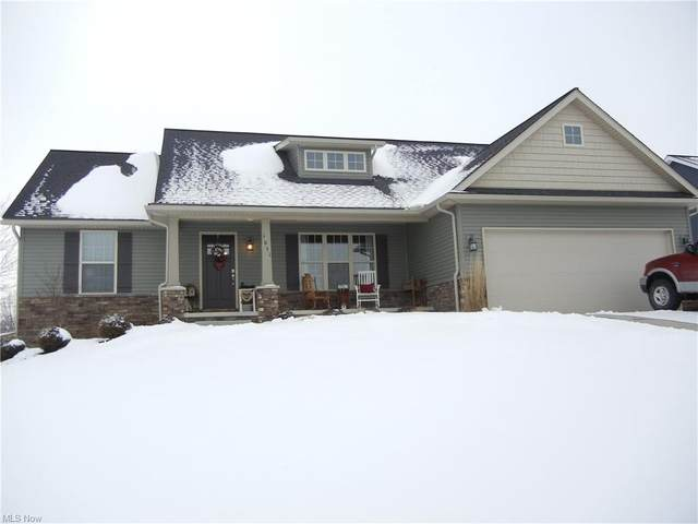 1051 Firman Drive SW, Sugarcreek, OH 44681 (MLS #4255228) :: The Holden Agency