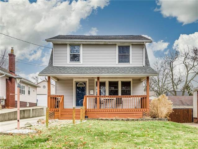 2121 9th Street, Cuyahoga Falls, OH 44221 (MLS #4255253) :: The Crockett Team, Howard Hanna