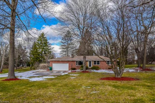 6817 Portage Street NW, North Canton, OH 44720 (MLS #4255311) :: Krch Realty