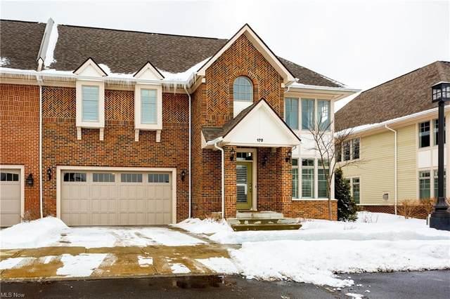 170 Ashbourne Drive, Westlake, OH 44145 (MLS #4255343) :: The Art of Real Estate