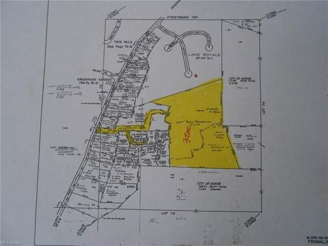 Diagonal Road, Kent, OH 44240 (MLS #4255423) :: RE/MAX Trends Realty