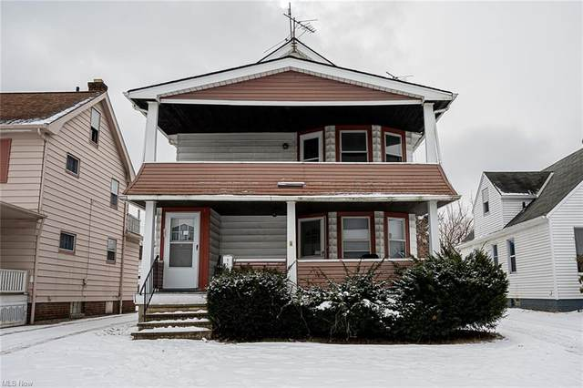 11008 Park Heights Avenue, Garfield Heights, OH 44125 (MLS #4255428) :: Krch Realty