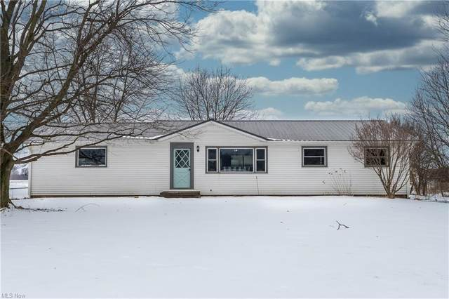 11625 Ravenna Avenue, Louisville, OH 44641 (MLS #4255432) :: Tammy Grogan and Associates at Cutler Real Estate