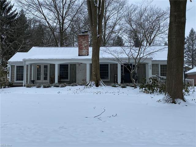 320 Delaware Avenue, Akron, OH 44303 (MLS #4255445) :: Keller Williams Chervenic Realty