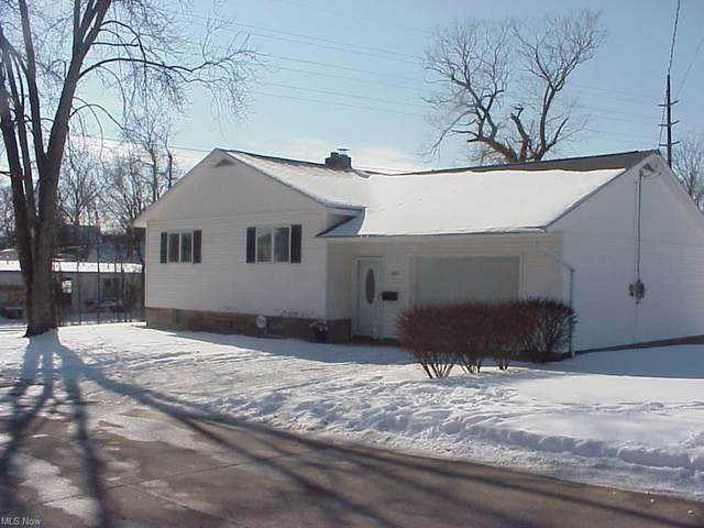 249 S Vine Street, Medina, OH 44256 (MLS #4255448) :: Tammy Grogan and Associates at Cutler Real Estate