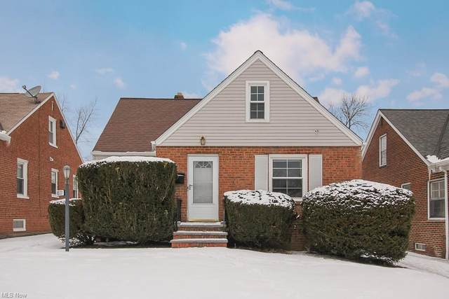 4077 Bayard Road, South Euclid, OH 44121 (MLS #4255532) :: Tammy Grogan and Associates at Cutler Real Estate