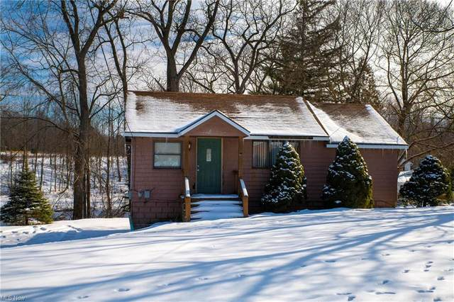 8553 Broadview Road, Broadview Heights, OH 44147 (MLS #4255533) :: The Holden Agency
