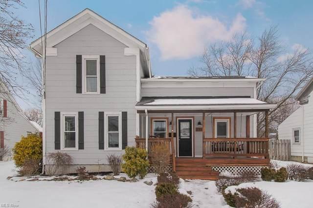 333 E Smith Road, Medina, OH 44256 (MLS #4255548) :: Tammy Grogan and Associates at Cutler Real Estate
