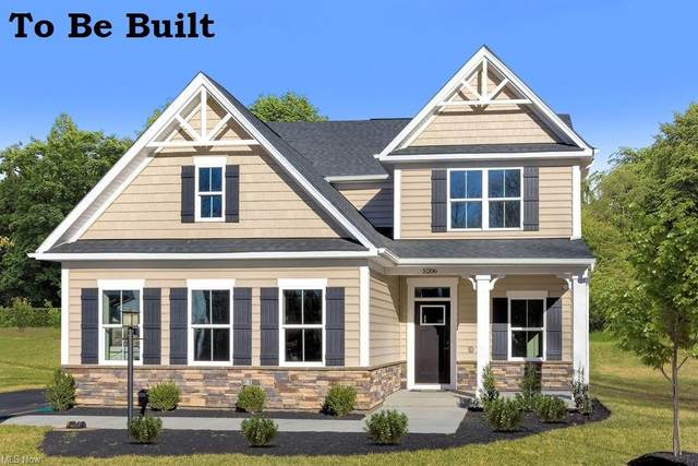 7226 Pinetree Avenue NE, Canton, OH 44721 (MLS #4255550) :: The Holden Agency