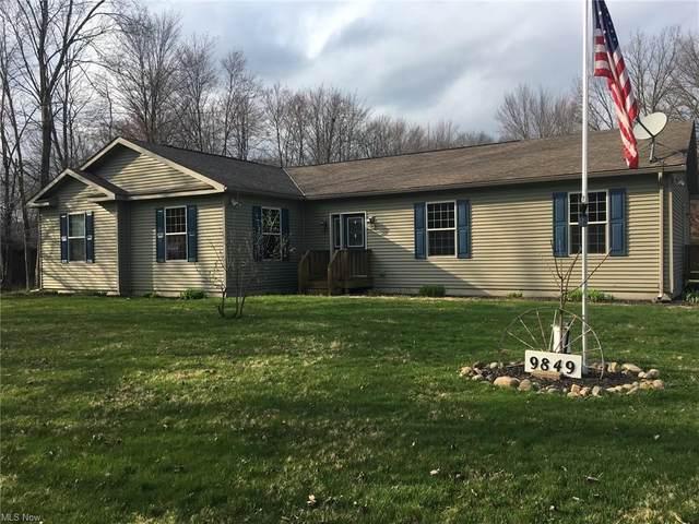 9849 Knowlton Road, Garrettsville, OH 44231 (MLS #4255569) :: Tammy Grogan and Associates at Cutler Real Estate