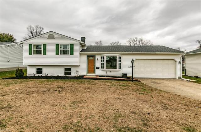 6431 Ambrose Drive, Mentor, OH 44060 (MLS #4255577) :: RE/MAX Edge Realty