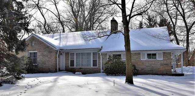 24200 S Woodland Road, Shaker Heights, OH 44122 (MLS #4255599) :: Keller Williams Chervenic Realty