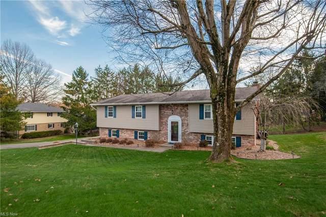 243 North Hills Drive, Parkersburg, WV 26104 (MLS #4255609) :: Keller Williams Legacy Group Realty