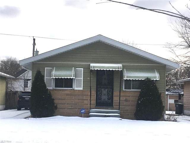 16810 S Miles Road, Cleveland, OH 44128 (MLS #4255666) :: The Holden Agency