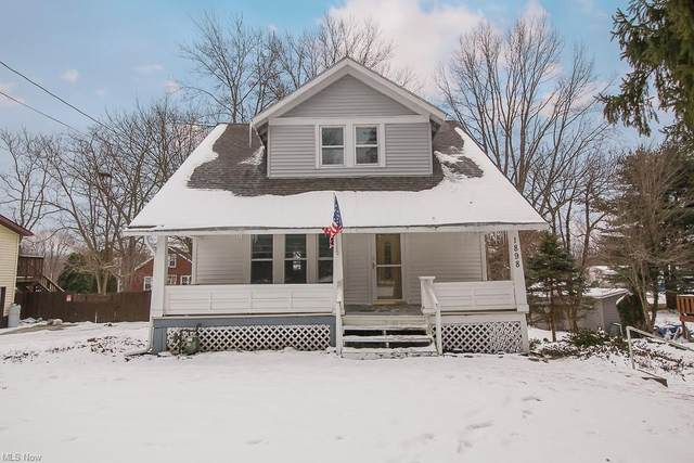 1898 Brady Lake Road, Kent, OH 44240 (MLS #4255718) :: RE/MAX Trends Realty