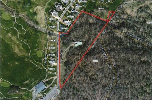 00 Woodridge Drive, Mineral Wells, WV 26150 (MLS #4255772) :: Select Properties Realty