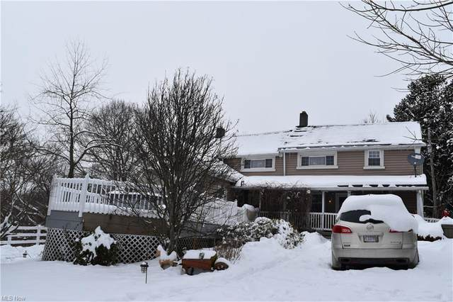 51777 Gamble Hughes Road, Jacobsburg, OH 43933 (MLS #4255799) :: Tammy Grogan and Associates at Cutler Real Estate