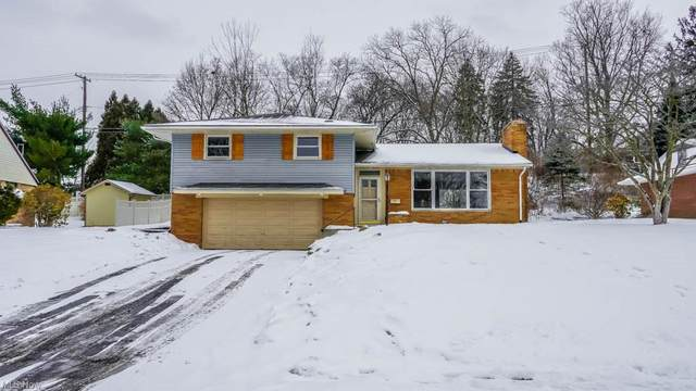 543 36th Street NW, Canton, OH 44709 (MLS #4255822) :: RE/MAX Trends Realty