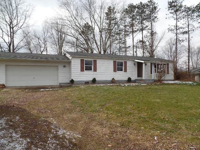 35069 Clay Bank Road, Logan, OH 43138 (MLS #4255828) :: Keller Williams Legacy Group Realty