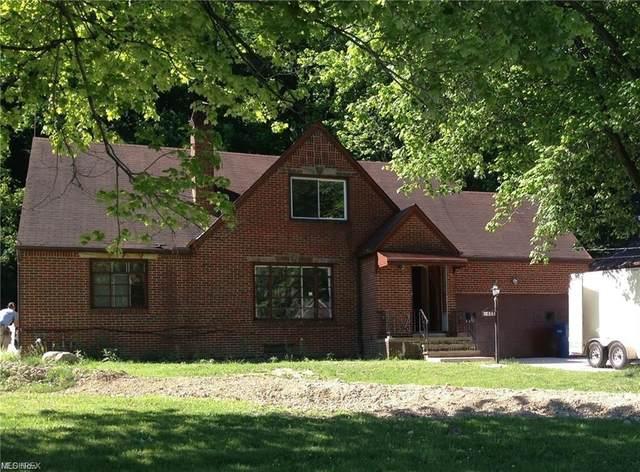 4405 W Ridgewood Drive, Parma, OH 44134 (MLS #4255829) :: Keller Williams Legacy Group Realty