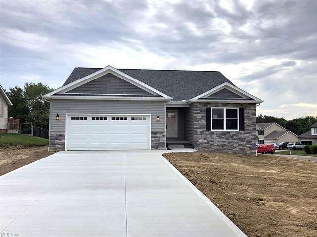 6031 Wentworth Road SW, Canton, OH 44706 (MLS #4255850) :: Krch Realty