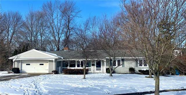 30118 Meadowlane Drive, Bay Village, OH 44140 (MLS #4255869) :: The Art of Real Estate