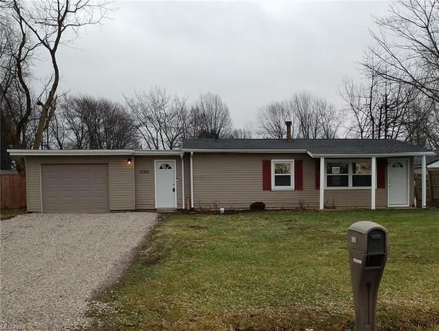 12301 Avalon Drive, Grafton, OH 44044 (MLS #4255920) :: Keller Williams Legacy Group Realty