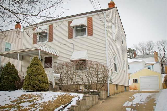 1591 Oakwood Avenue, Akron, OH 44301 (MLS #4255935) :: RE/MAX Trends Realty