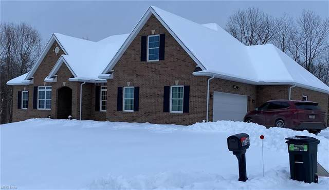 67203 Veto Drive, Bellaire, OH 43906 (MLS #4255941) :: The Holden Agency