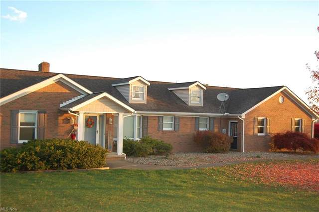 8569 Steinebrey Ridge Road NW, Sugarcreek, OH 44681 (MLS #4255949) :: The Holden Agency