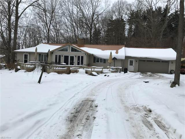 1382 County Road 658, Nova, OH 44859 (MLS #4255958) :: The Holden Agency