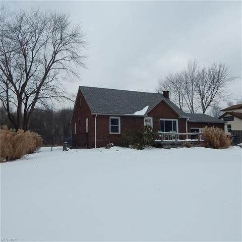 1516 Coitsville Hubbard Road, Youngstown, OH 44505 (MLS #4255967) :: TG Real Estate