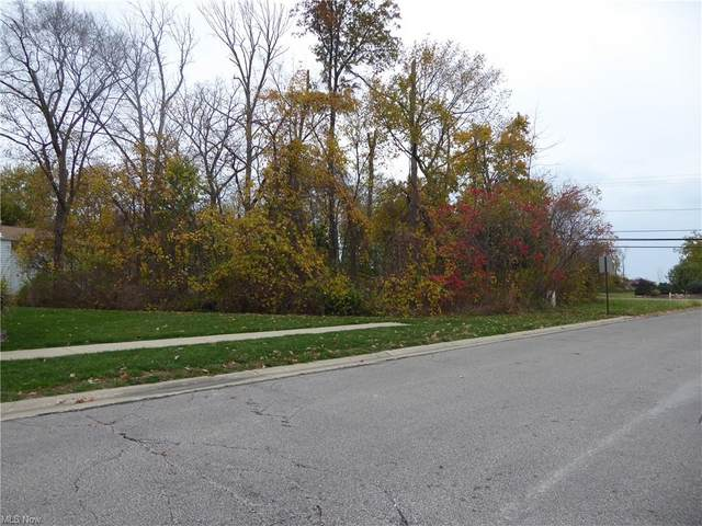 Lake Road, Sheffield Lake, OH 44054 (MLS #4255984) :: The Holden Agency